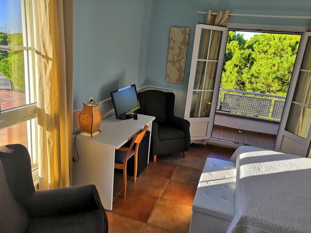 Fotografía Hab Hotel 2